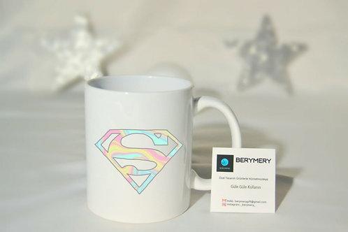 Superman Tasarım