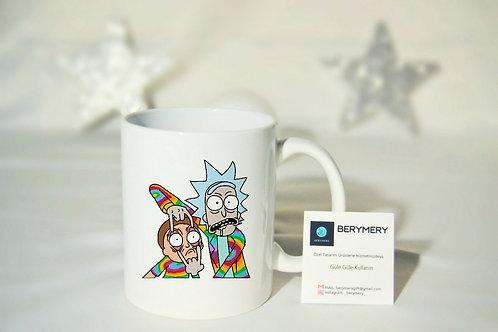 Rick and Morty Serisi