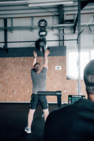 Athletic Training in Kleingruppen