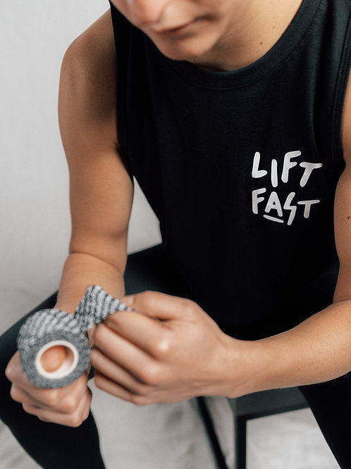 LIFT FAST - TOP