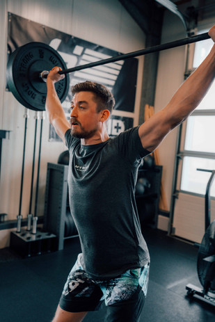 Funktional Bodybuilding Kurse in Kleingruppen