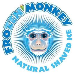 Frozen Monkey