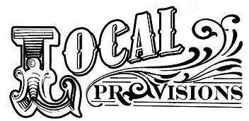 Local Provisions Asheville