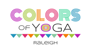 Colors Of Yoga