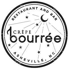 Crepe Bourree Asheville