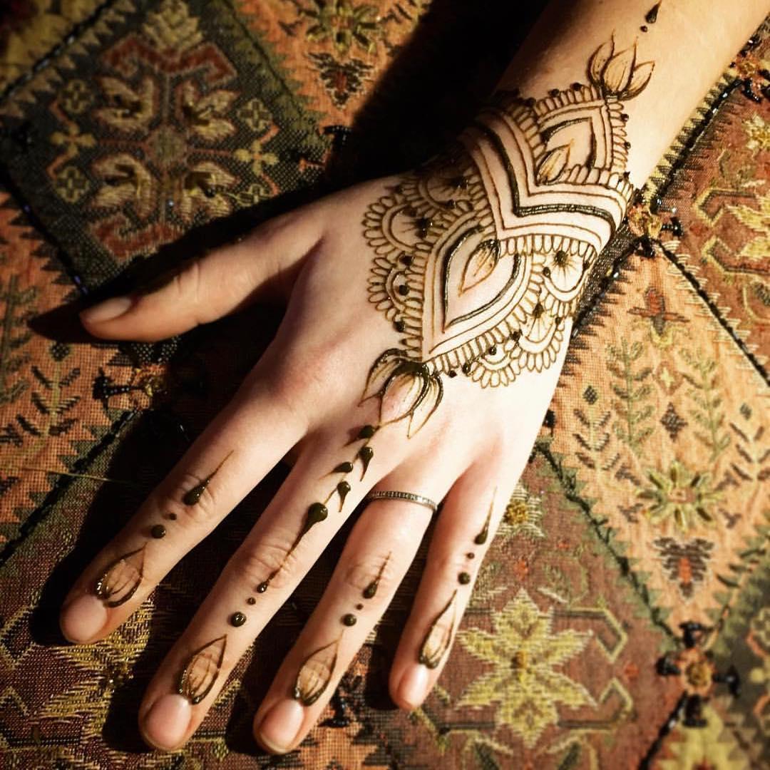 Henna Sophia