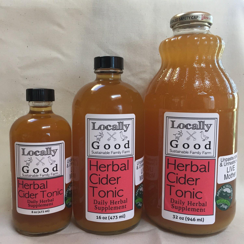 Locally Good Farm