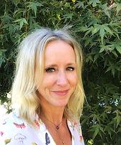 Amanda Hale - Co-Director