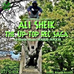 Ali Sheik UpTopRec Saga Album