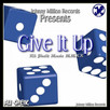 """Give It Up"" by Ali Sheik (10/16/2020)"
