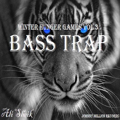 Bass Trap