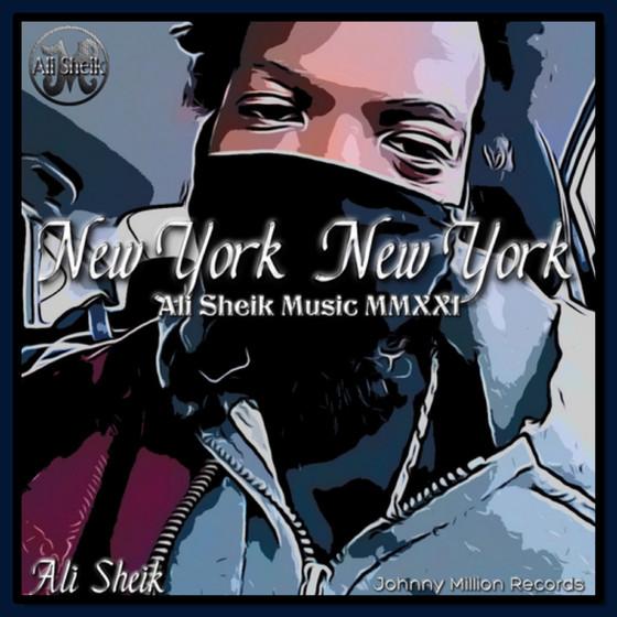 New York New York (release 03/26/21)