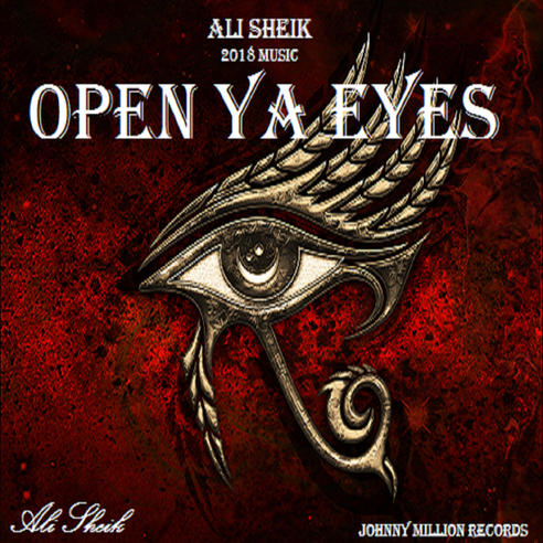 Open Ya Eyes