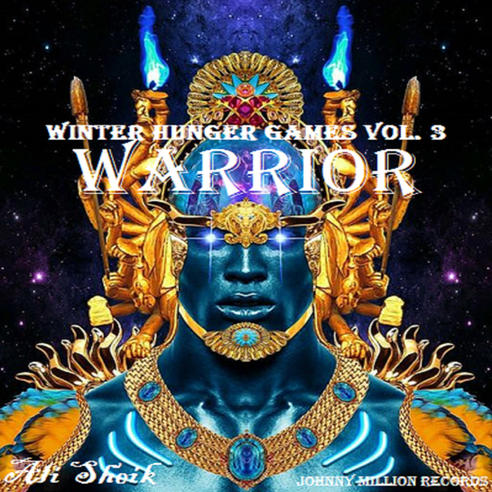 Winter Hunger Games vol.3 (Warrior) feat. LiL Nah