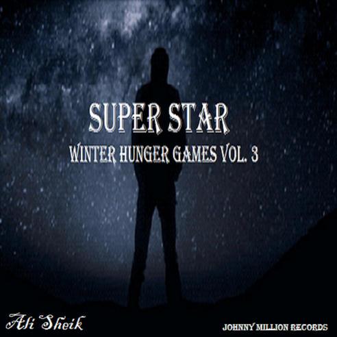Winter Hunger Games, VoL.3 (Super Star)