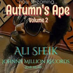 Autumn's Ape, Vol.2