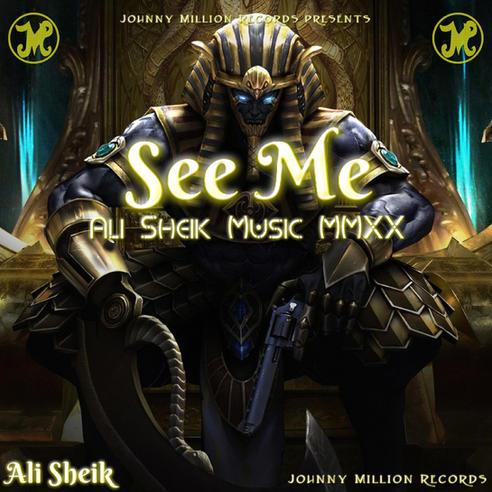 See Me Album cover