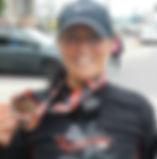 Andréanne 10 km SSQ de Québec
