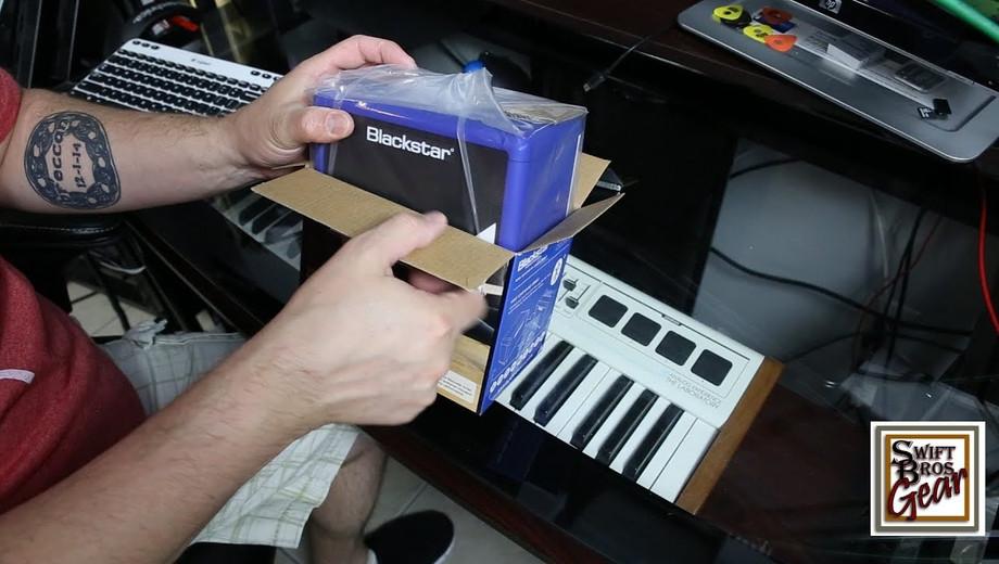 Blackstar Fly Bluetooth Review