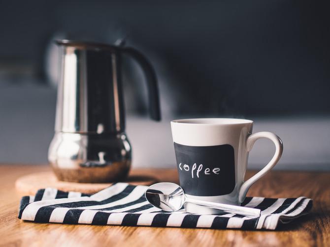 Кофе при похудении