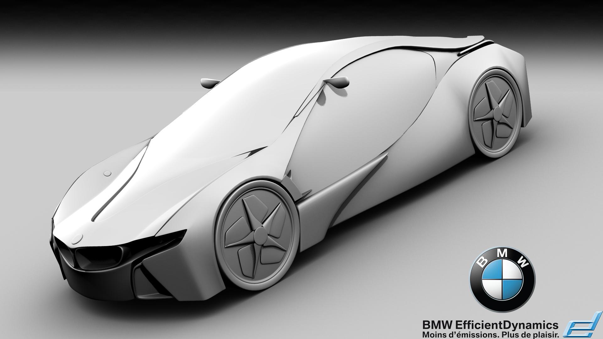 BMW Efficiant Dynamics