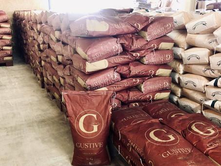 Coronavirus et pénurie de farine : pourtant, les moulins tournent à plein régime - France 3