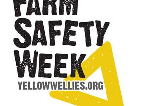 Farm Safety Partnerships urge farmers to 'rethink risk'