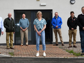 YFCU announce winner of Ulster Young Farmer Competition