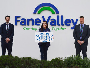 Fane Valley announced as YFCU Stock Judging Competition Sponsor