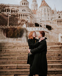 Jill and Stanley Fishermans Bastion Prof