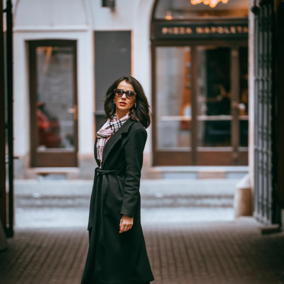 Photographer in Budapest - Budapest Stre