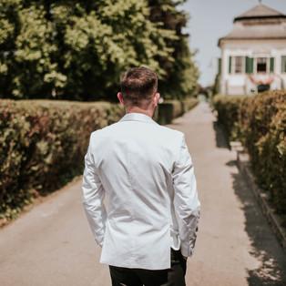 Wedding Photography at Barock Pavillon,