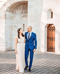 Romantic Engagement, Elopement, Preweddi