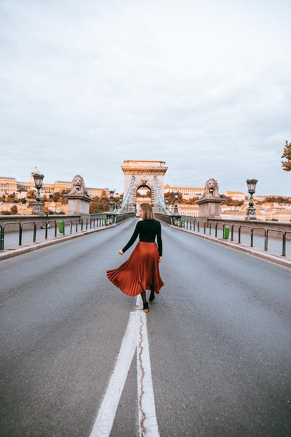 Anika Chain Bridge