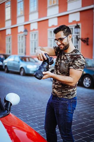 Budapest-Photographer-Drone