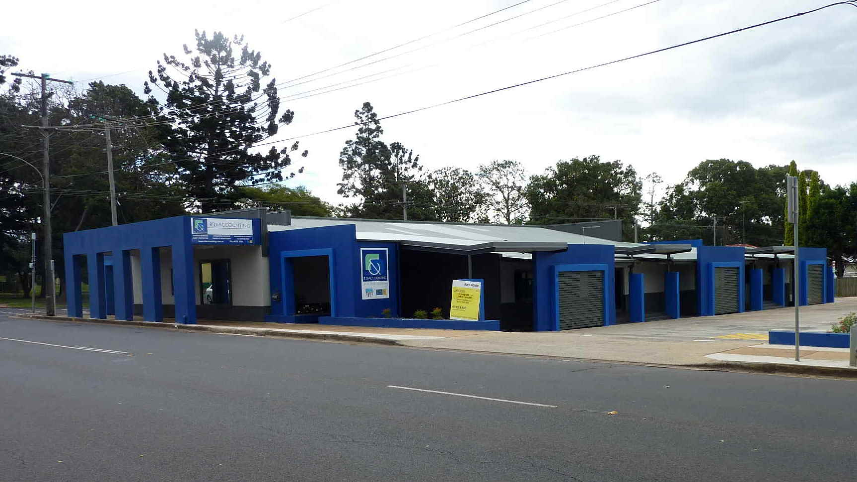 Toowoomba Commercial Painting