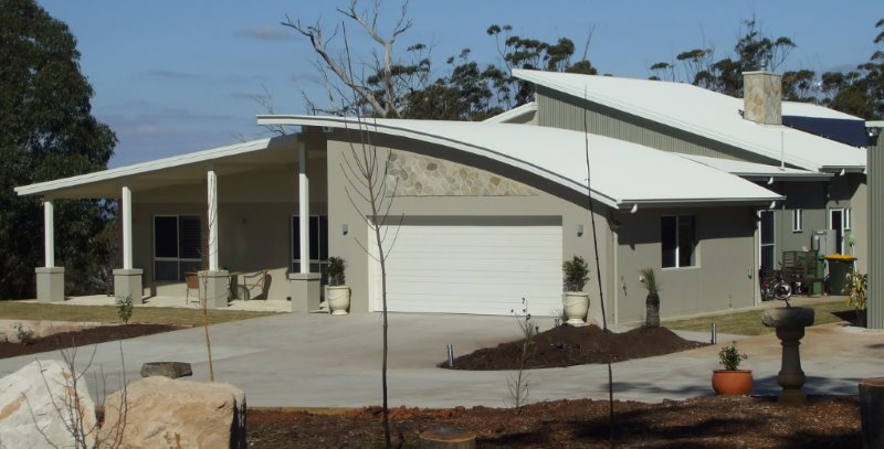 Toowoomba house painter
