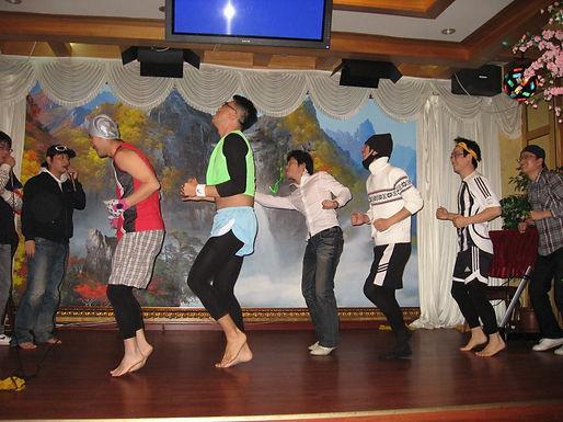 창립30주년 기념 중국여행
