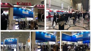 2019년 KIMES 제35회 국제의료기기+병원설비전시회
