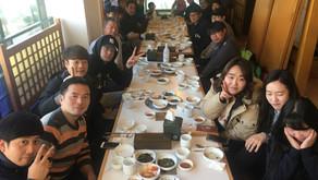 "[2017 4Q Voluntary Service] Sharing Love's ""Yeon Tan"" (Charc…"