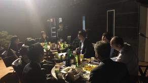대화기기(주) 2018년 입사자 Round Table Meeting