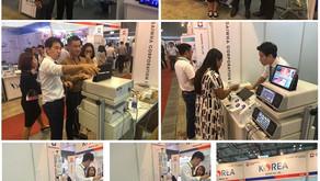 Participated in 2019 Vietnam Medical Equipment Show (PHARMEDI 2019)