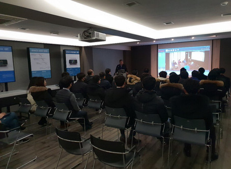 [Daiwha Corp] Kick-off Ceremony in 2019