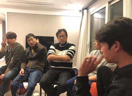 대화기기(주) 2018년 연구소 & 원주공장 워크샵
