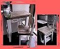 TC510.work/猪名川町の工務店/シャビーシック/SHABBYリフォーム/amaco工務店/thrice crafts 510