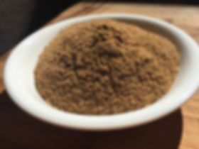 Cricket powder, protein of the future, sustainability, tasty