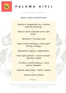 Palawa Kipli menu.jpg