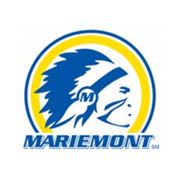 Mariemont High School SIDEARM Logo 200x2