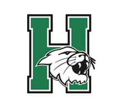 Harrison High School SIDEARM Logo 200x20