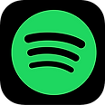 Spotify Mobile App Vector Icon.png